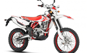 2019 Beta 430 RR-S Off-Road Bike