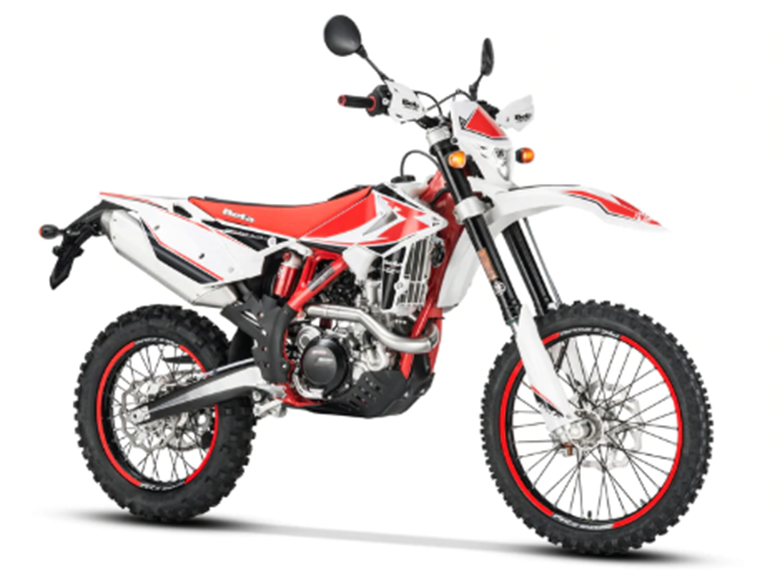 2019 Beta 430 RR-S Off-Road Bike