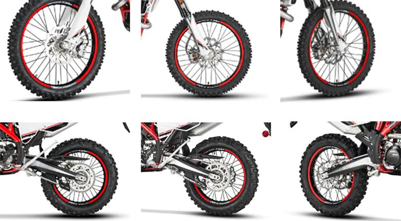 2019 Beta 430 RR-S Off-Road Bike Specs