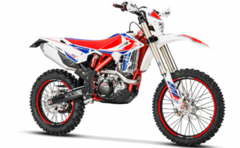 2019 Beta 480 RR Race Edition Powerful Dirt Motorcycle