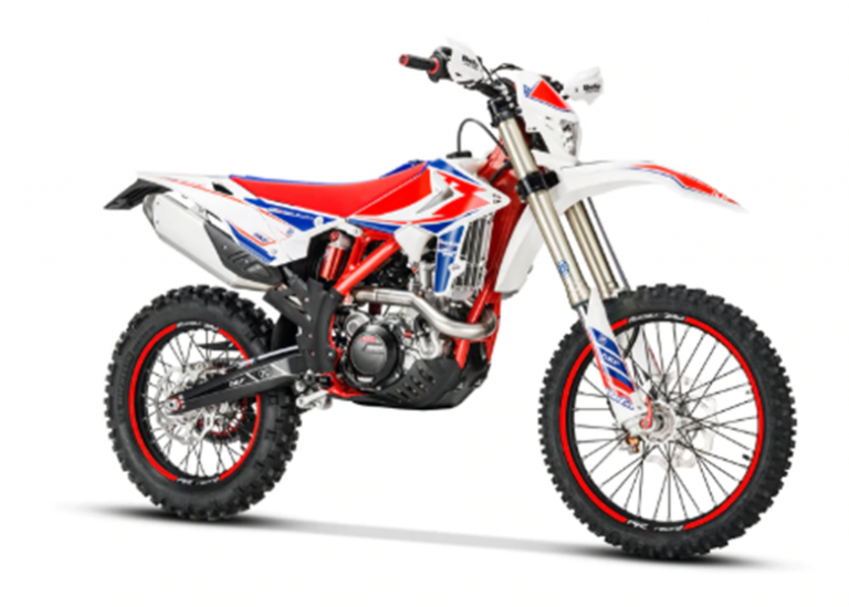2019 Beta 480 RR Race Edition Powerful Dirt Motorcycle Review Specs Price