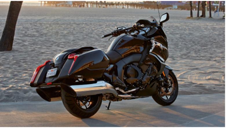 2020 BMW K 1600 B Touring Motorcycle