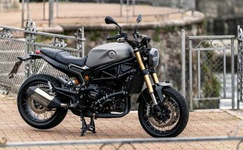 2020 Benelli Leoncino 800 Powerful Naked Bike