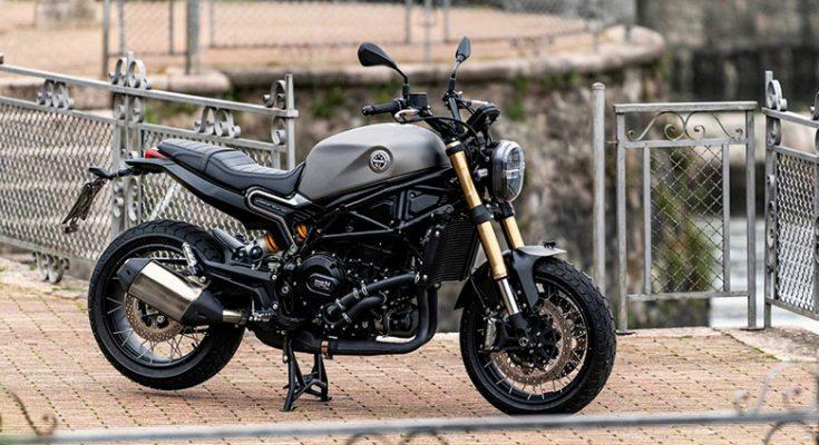 2020 Benelli Leoncino 800 Powerful Naked Bike