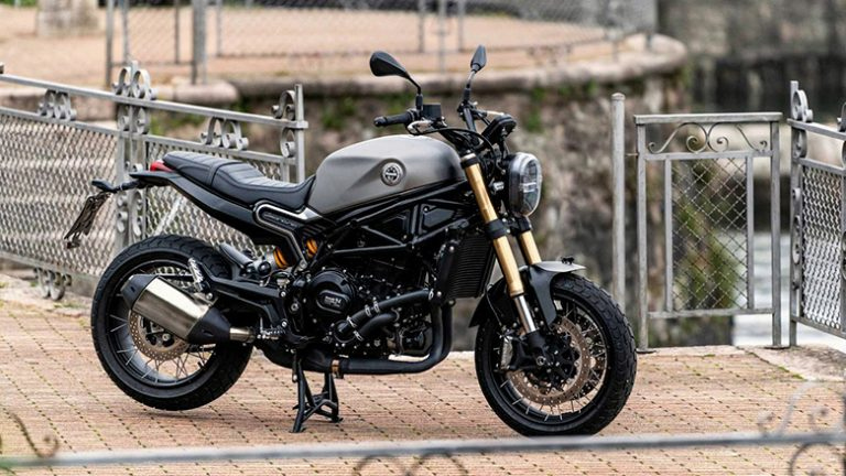 2020 Benelli Leoncino 800 Powerful Naked Bike Review Specs