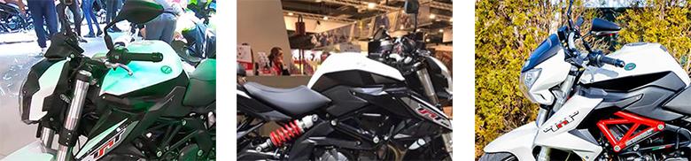 2020 Benelli Tornado Naked T 600 Naked Bike Specs