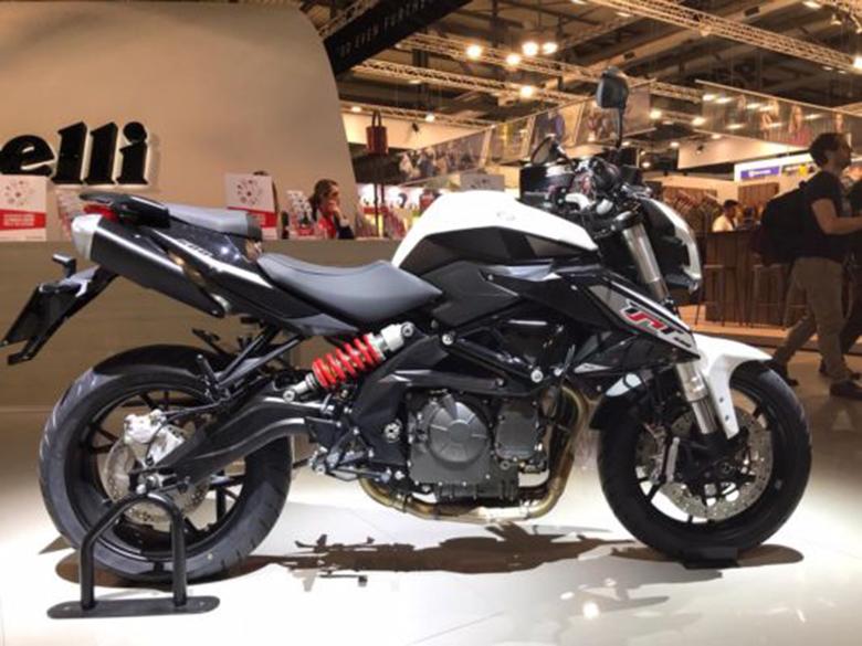 2020 Benelli Tornado Naked T 600 Naked Bike