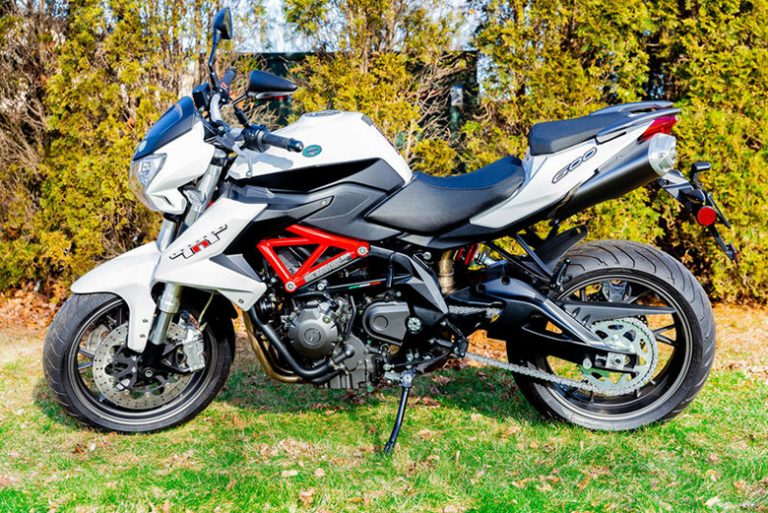 2020 Benelli Tornado Naked T 600 Naked Bike Review Specs