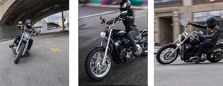 2020 Harley-Davidson Softail Standard Cruisers Specs