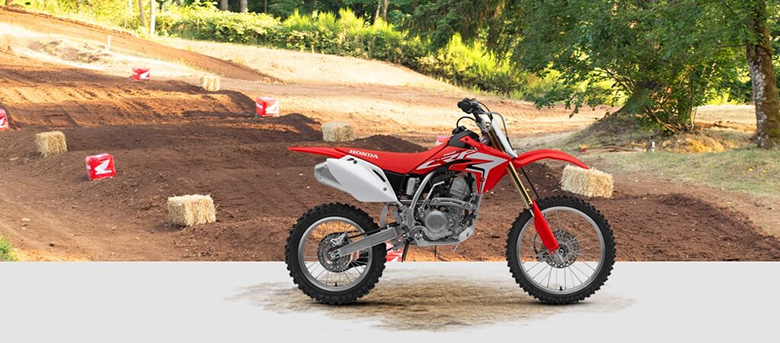 2020 Honda CRF150R Expert Dirt Bike