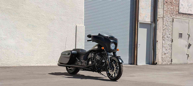 2020 Indian Chieftain Dark Horse Bagger Bike Review Specs Price
