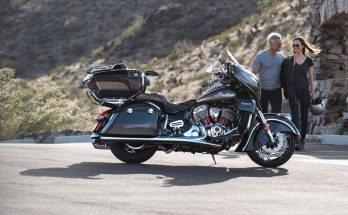 2020 Indian Roadmaster Elite Limited Edition Touring Bike