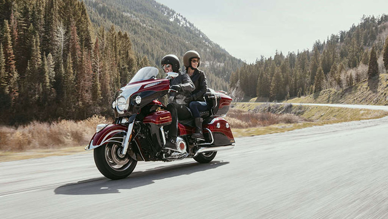 2020 Indian Roadmaster Elite Touring Bike Review Specs Price