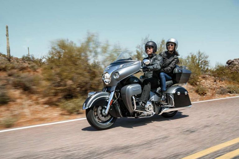 2020 Indian Roadmaster Touring Motorcycle Review Specs Price