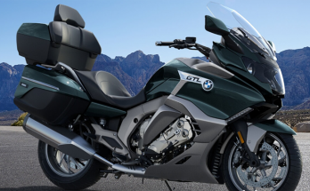 2020 K 1600 GTL BMW Powerful Tour Bike
