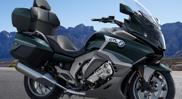 2020 K 1600 GTL BMW Powerful Tour Bike
