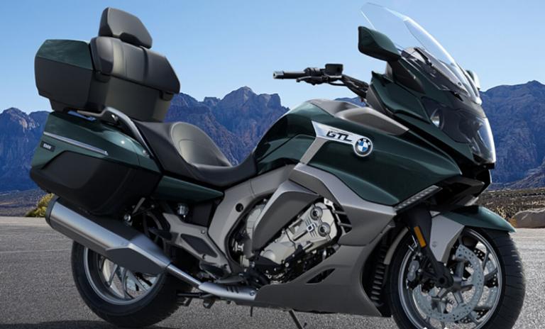 2020 K 1600 GTL BMW Powerful Tour Bike Review Specs Price