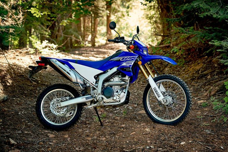 2020 WR250R Yamaha Dual Purpose Motorcycle Review Specs Price
