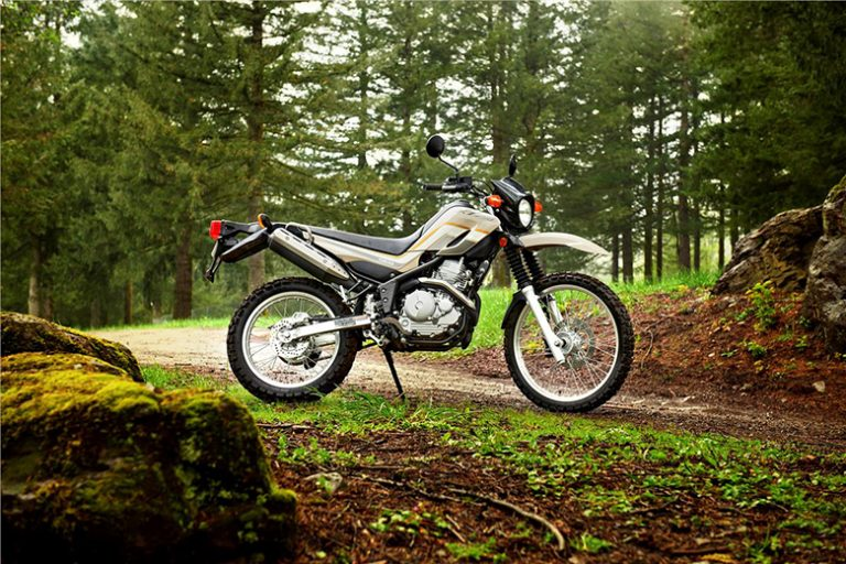 2020 Yamaha XT250 Dual Sport Motorcycle Review Specs Price