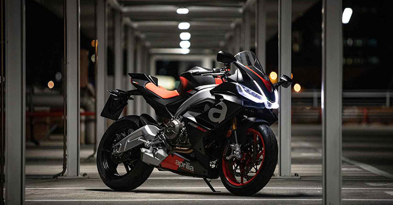 2021 Aprilia RS 660 Sports Motorcycle Review Specs Price