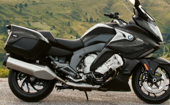 BMW 2020 K 1600 GT Touring Motorcycle
