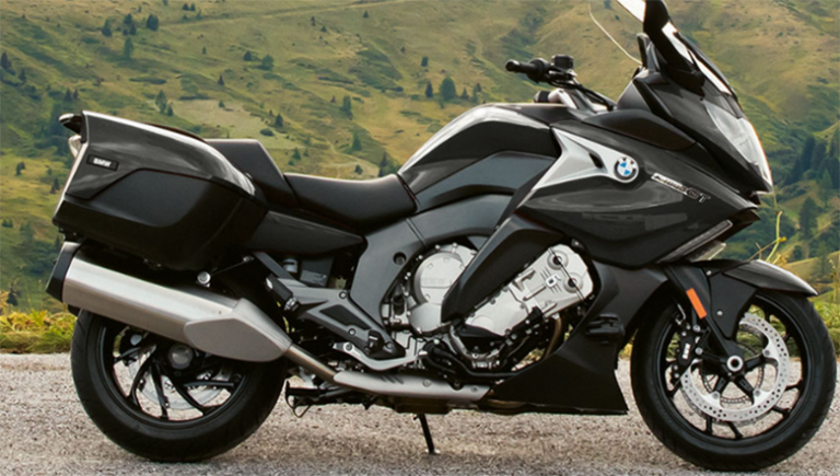 BMW 2020 K 1600 GT Touring Motorcycle Review Specs Price