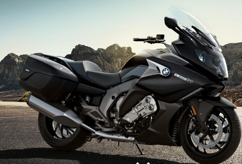 BMW 2020 K 1600 GT Touring Motorcycle