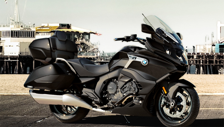 BMW 2020 K 1600 Grand America Touring Bike Review Specs Price