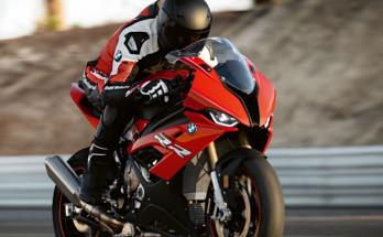 BMW 2020 S 1000 RR Sport Bike