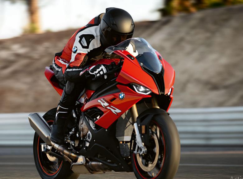 BMW 2020 S 1000 RR Sport Bike Review Price Specs