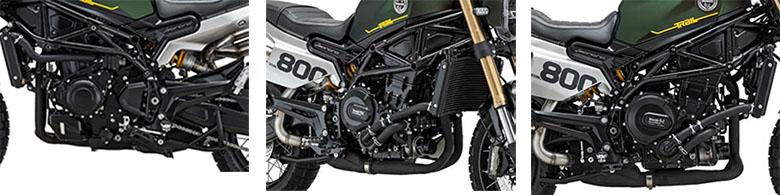 Benelli 2020 Leoncino 800 Trail Powerful Naked Bike Specs