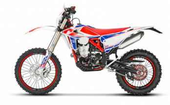 Beta 2019 350 RR Race Edition Off-Road Motorcycle