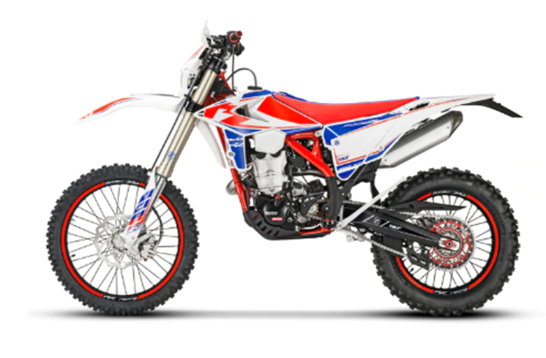 Beta 2019 350 RR Race Edition Off-Road Motorcycle Review Specs Price
