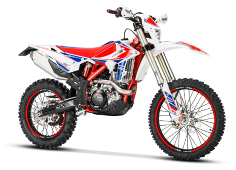 Beta 2019 390 RR Race Edition Dirt Motorcycle Review Price Specs