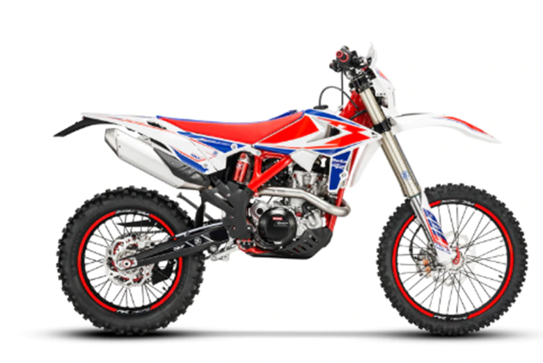 Beta 2019 390 RR Race Edition Dirt Motorcycle