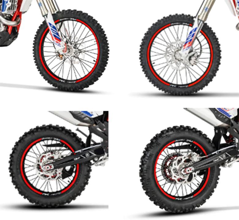 Beta 2019 390 RR Race Edition Dirt Motorcycle Specs