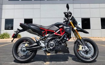 Dorsoduro 900 2020 Aprilia Naked Bike