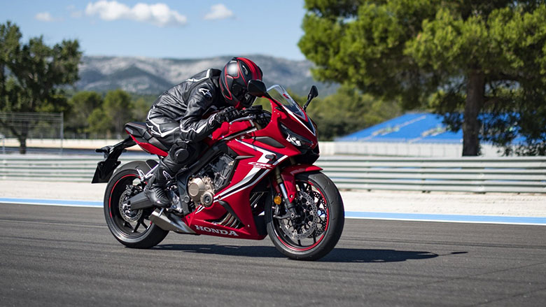 Top Ten Sports Motorcycle of 2020
