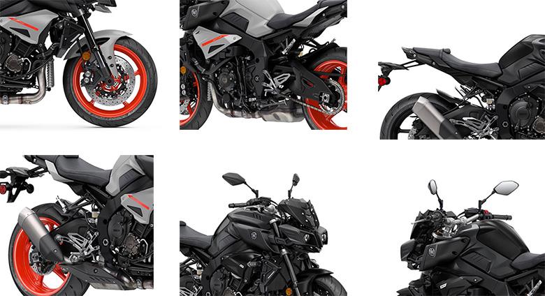 MT-10 2020 Yamaha Powerful Naked Motorcycle Specs