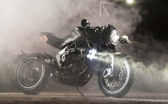 MV Agusta RVS #1 2019 Naked Motorcycle
