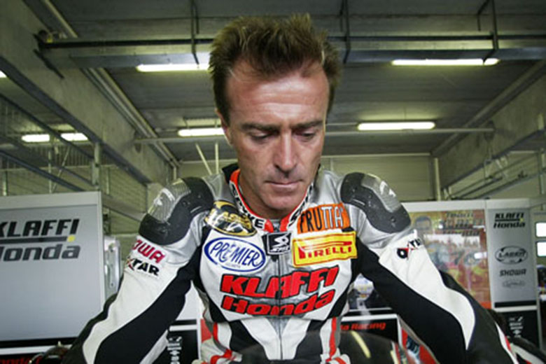 Ten Most Successful WorldSBK Riders of All Times