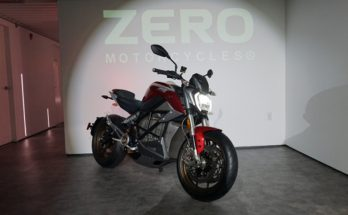 Polaris and Zero Motorcycles Become Partners for Ten Years