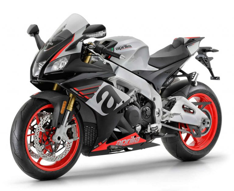 RSV4 1000 RR 2020 Aprilia Sports Bike Review Specs