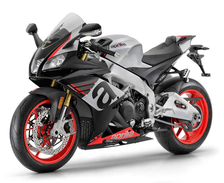 RSV4 1000 RR 2020 Aprilia Sports Bike Review Specs