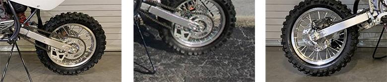 Suzuki 2020 RM85 Off-Road Motorcycle Specs