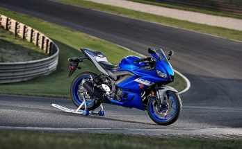 YZF-R3 2020 Yamaha Sports Motorcycle