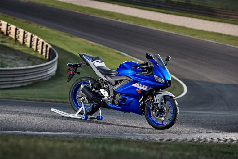 YZF-R3 2020 Yamaha Sports Motorcycle Review Price Specs