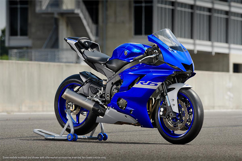 YZF-R6 Yamaha Super Sports Motorcycle Review Specs Price