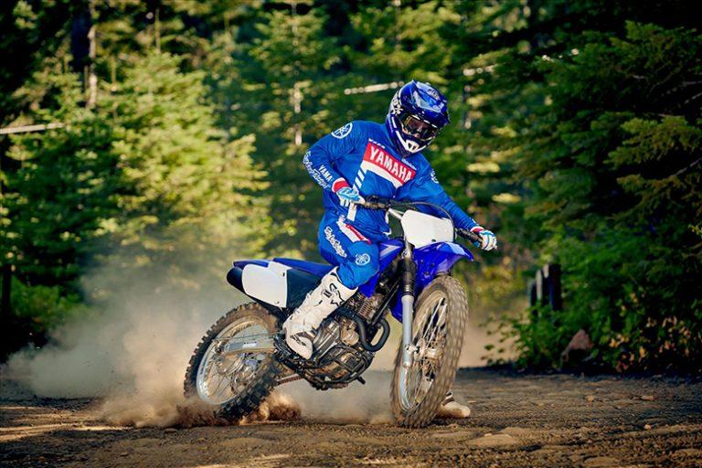 Yamaha 2020 TT-R230 Powerful Dirt Bike Review Price Specs