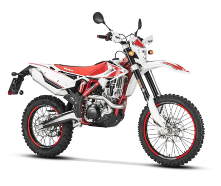 2019 Beta 500 RR-S Powerful Dirt Bike Review Specs Price